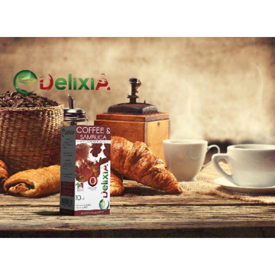 Delixia Caffe e Sambuca 10ml