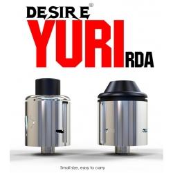 Desire Yuri RDA