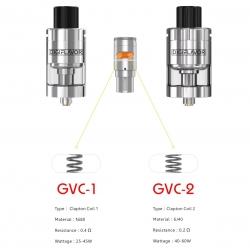 DigiFlavor GVC Coil per Espresso