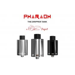 Digiflavor Pharaoh Dripper Tank 25