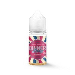Dinner Lady - Aroma Berry Tart 20ml