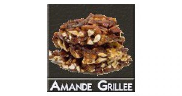 Diy-And-Vap - Concentrate Amande Grillée 10ml