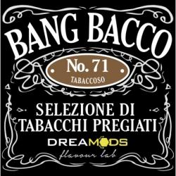 Dreamods - Aroma Bang Bacco No.71 10ml