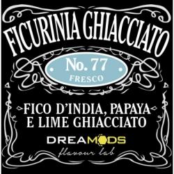 Dreamods - Aroma Ficurinia Ghiaccato No.77 10ml