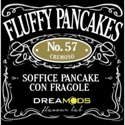 Dreamods - Aroma Fluffy Pancakes No.57 10ml