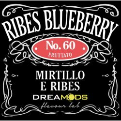 Dreamods - Aroma Ribes Blueberry No.60 10ml
