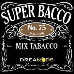 Dreamods - Aroma Super Bacco No.75 10ml