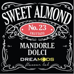 Dreamods - Aroma Sweet Almond No.23 10ml