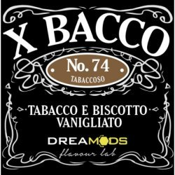 Dreamods - Aroma X Bacco No.74 10ml