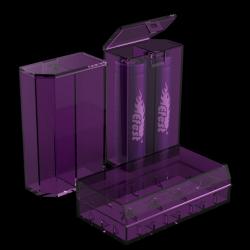 Efest H2 18650 Battery Case