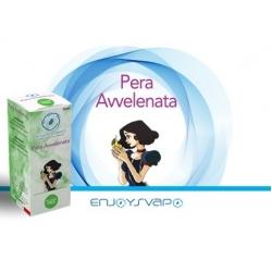 Enjoy Svapo Pera Avvelenata 10ml