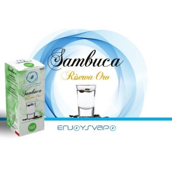 EnjoySvapo Sambuca 10ml