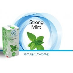EnjoySvapo Strong Mint 10ml