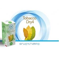 EnjoySvapo Tobacco DRY4 10ml