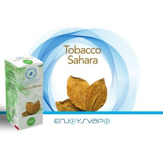 EnjoySvapo Tobacco Sahara 10ml