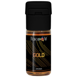 Flavourart Blended with Fedez - Aroma Fluo Gold 10ml