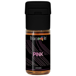 Flavourart Blended with Fedez - Aroma Fluo Pink 10ml