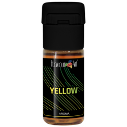Flavourart Blended with Fedez - Aroma Fluo Yellow 10ml