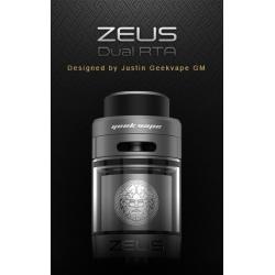 GeekVape Zeus Dual RTA 4ml