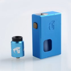 Goon 1.5 Squonker Kit - Hot Cig
