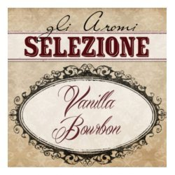 Il Vaporificio - Vanillia Bourbon 20ml