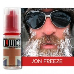 T-Juice Jon Freeze Concentrato
