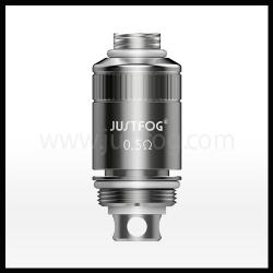 Justfog FOG1 OCC Coil 5x