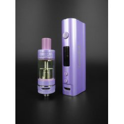 Kanger Topbox Nano Starter Kit Purple Edition
