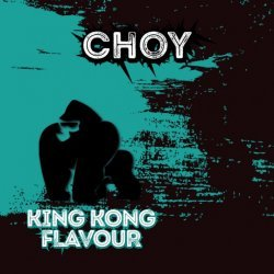 Aroma CHOY - FROZEN MINT 10ml