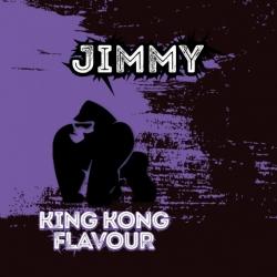 Aroma JIMMY - SWEET LIQUORICE 10ml