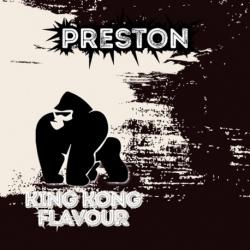 Aroma PRESTON - COCONUT MILK 10ml
