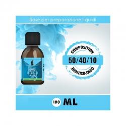 LOP - Base neutra 504010 senza nicotina 100ml