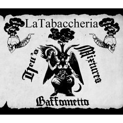 La Tabaccheria - Aroma Hell's Mixtures Baffometto