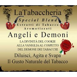 La Tabaccheria - Aroma Special Blend Angeli e Demoni