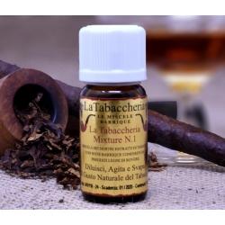 La Tabaccheria - Aroma Miscela Barrique La Tabaccheria Mixture N.1