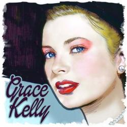 T-Svapo - Liquido Grace Kelly 10ml
