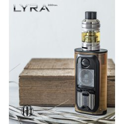 Lost Vape Modefined LYRA 200W Kit