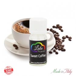 Lulu Flavour - Aroma Sweet Coffee 10ml
