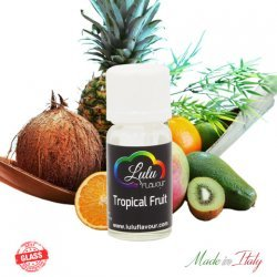 Lulu Flavour - Aroma Tropical Fruit 10ml