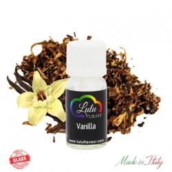 Lulu Flavour - Aroma Vanilla 10ml