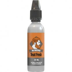 Mr. Brewer - Treat Fresh 30ml