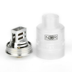 NCR New Concept RDA