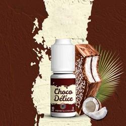 Nova Liquides - Aroma Choco Delice 10ml