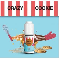 Nova Liquides - Aroma Crazy Cookie 10ml