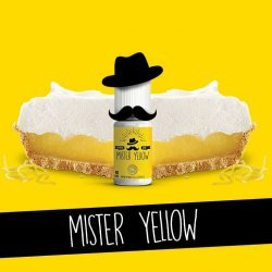 Nova Liquides - Aroma Mister Yellow 10ml