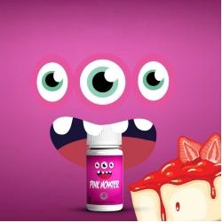 Nova Liquides - Aroma Pink Monster 10ml