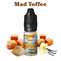 Nuage Des Lies - Mad Toffee 10ml
