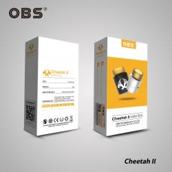 OBS Cheetah II Mini RDA