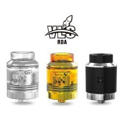 Oumier VLS RDA BF 24