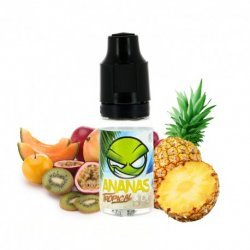 Revolute - Aroma Ananas - Tropical & Co 10ml